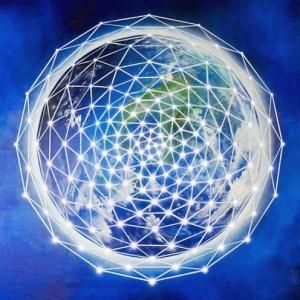 地球のグリッドシステム