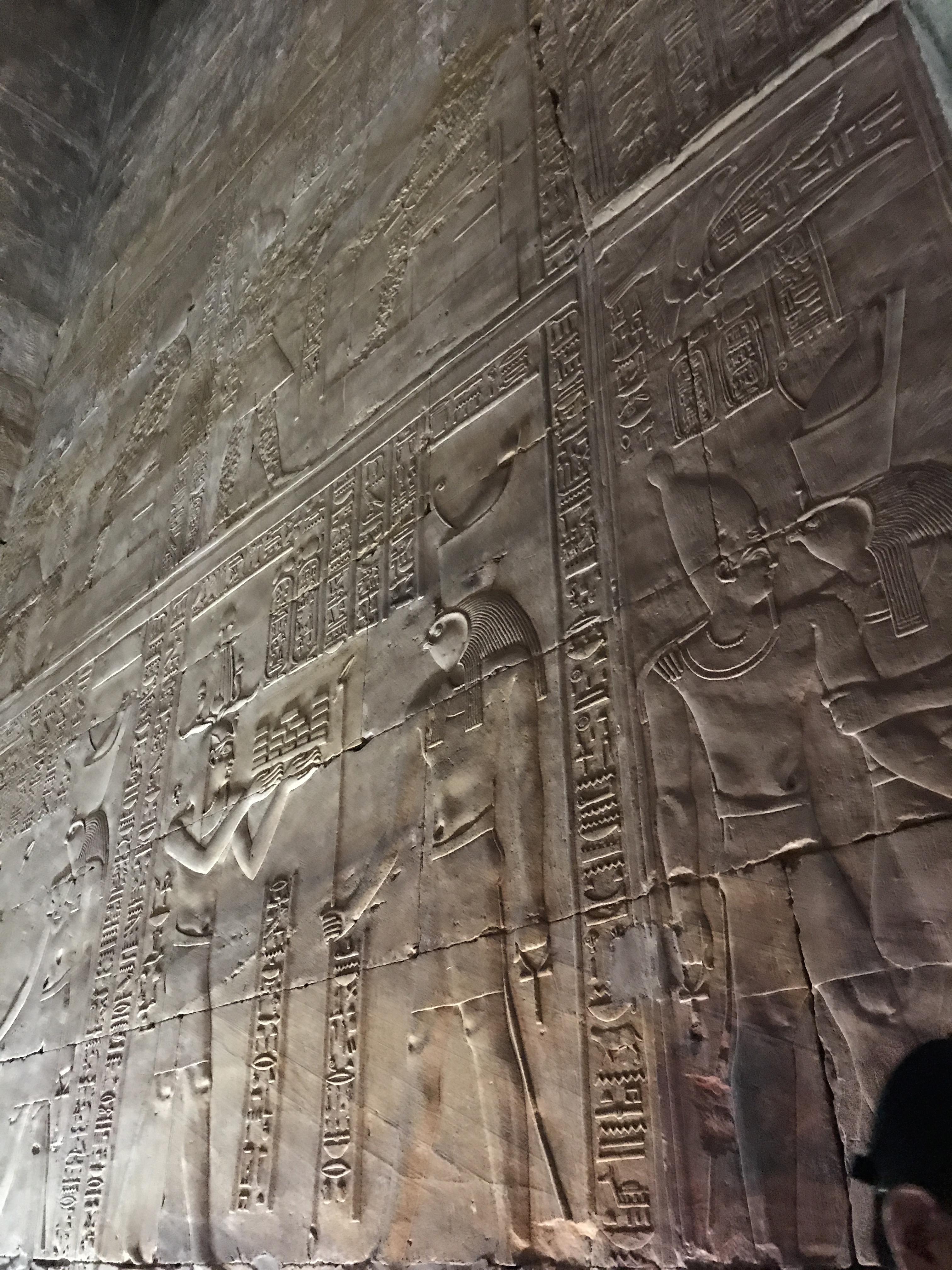 「新しい太陽」ホルス神殿でのホルス神事儀式とイベントご報告